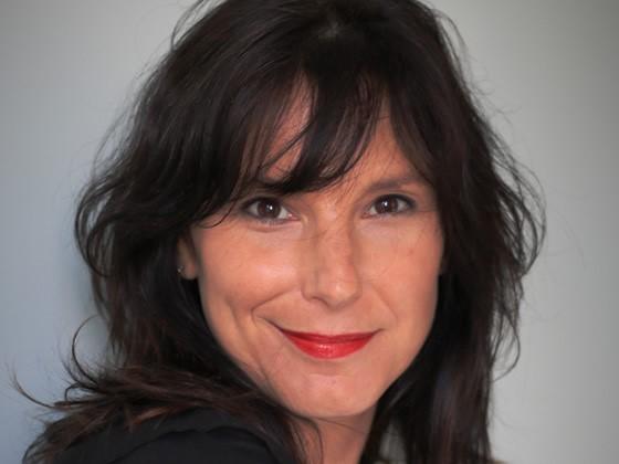 Carmen Amos