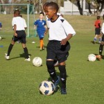Lets play soccer for Madiba!